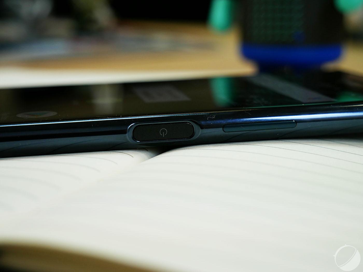Et si Apple était coupable de l'absence de capteur d'empreintes chez Sony aux États-Unis ?
