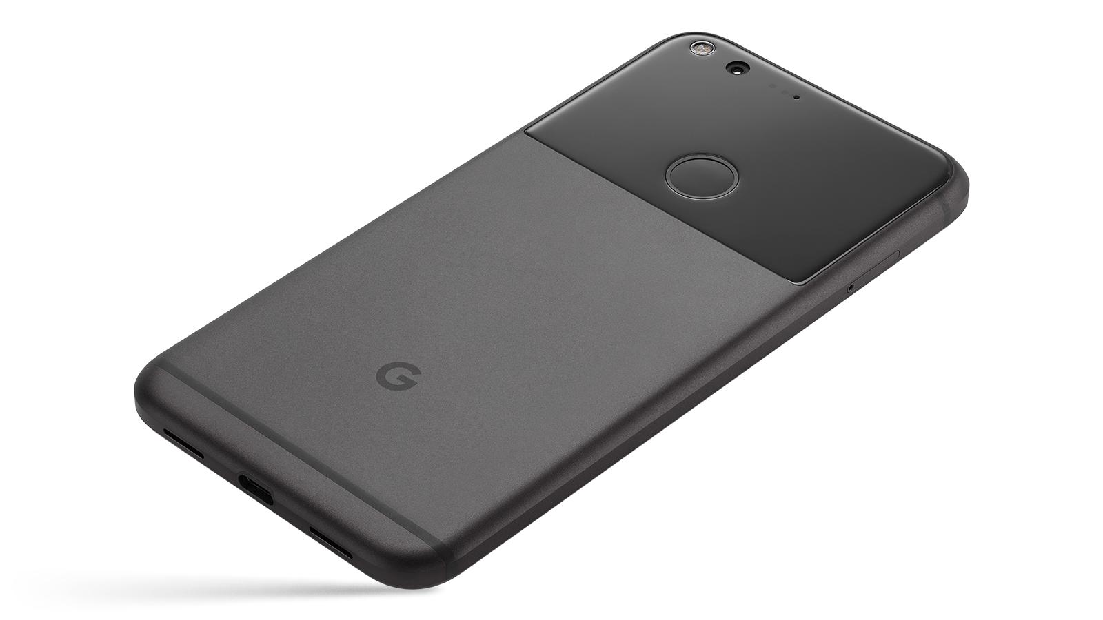 Google veut rendre tactile l'arrière de ses smartphones Pixel