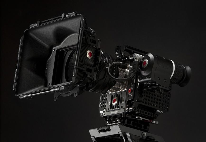 RED, le champion du cinéma, préparerait un smartphone super doué en vidéo