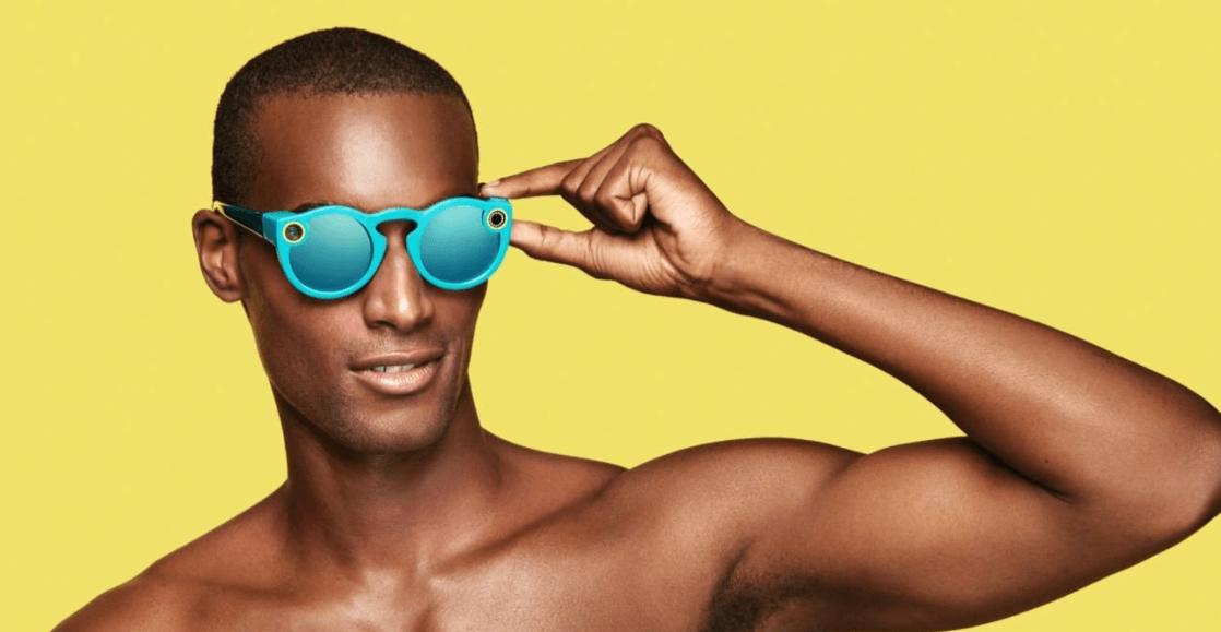 Spectacles : vous pouvez maintenant acheter les lunettes de Snapchat en France