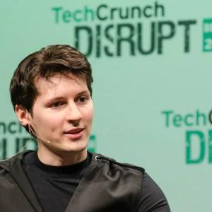 Le fondateur de Telegram accuse les États-Unis de vouloir pirater son application