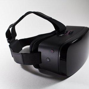 VRotica, le casque VR autonome réservé au contenu pornographique