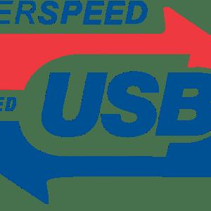 L'USB 3.2 augmente grandement les débits de l'USB Type-C