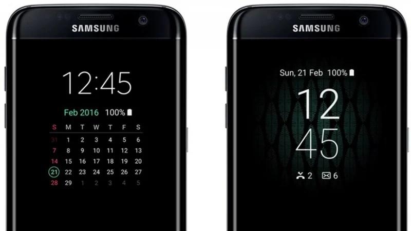 Comme Samsung et LG, Google souhaiterait intégrer l'Always-On Display à ses Pixel
