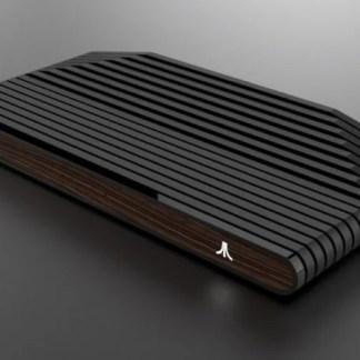 Ataribox : la nouvelle console d'Atari entre rétro et modernité