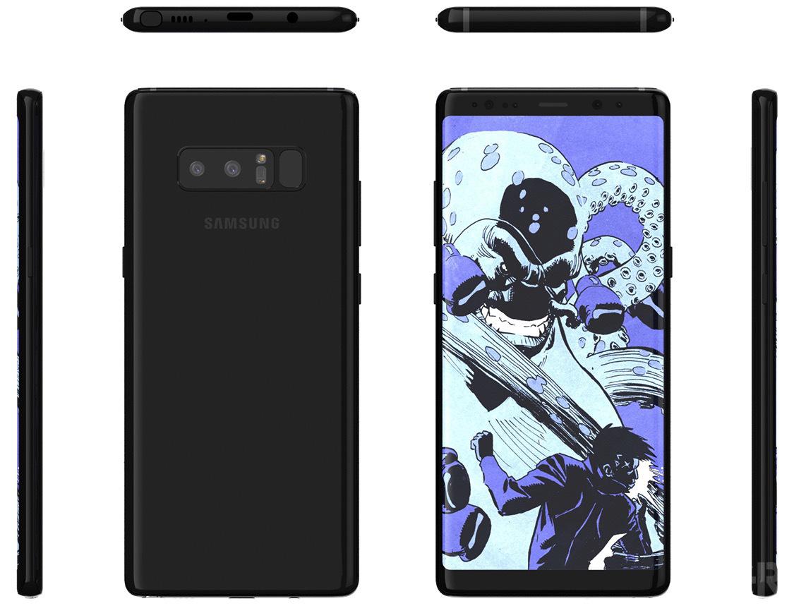 Tech'spresso: Samsung Galaxy Note 8, 4G Box et Pokémon GO
