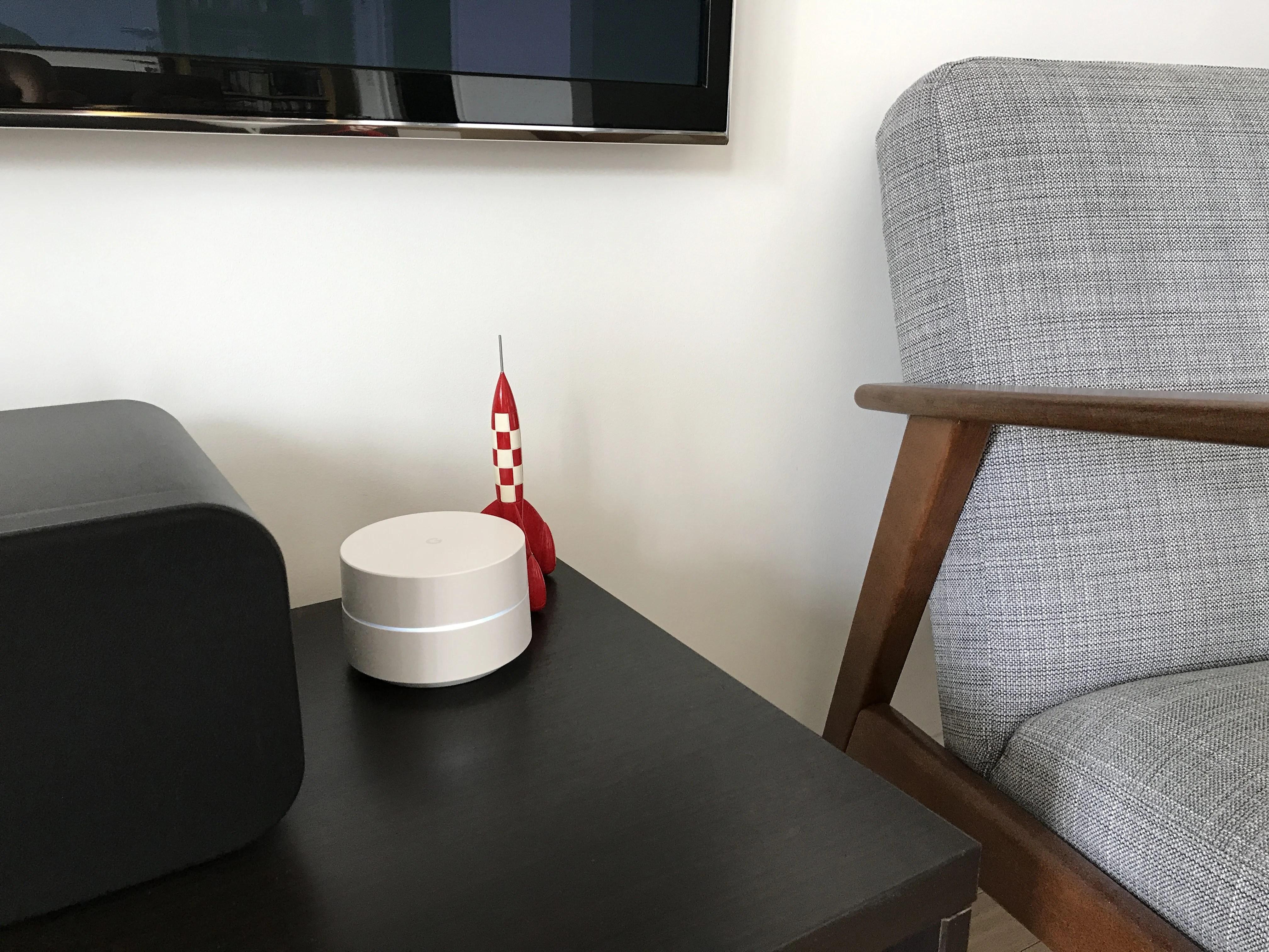Google WiFi 2 : une nouvelle version arrive et intégrerait le Wi-Fi 6
