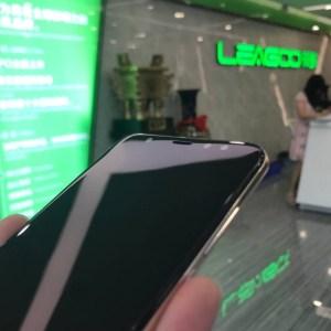 Leagoo S8 : date et prix de lancement du clone du Samsung Galaxy S8