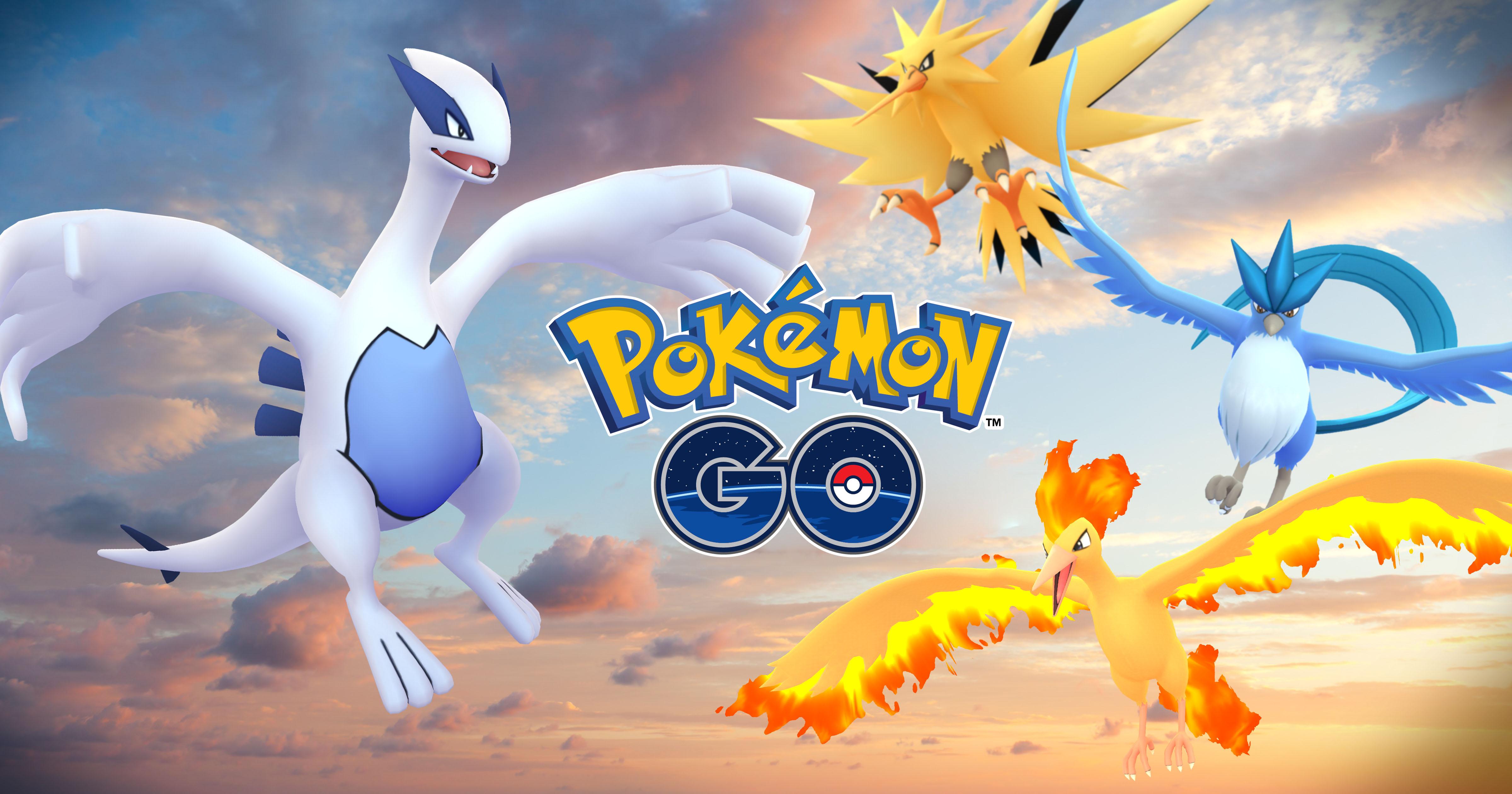 Pokémon GO Fest : l'événement de Niantic à Chicago est un échec cuisant
