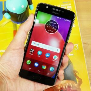 Découvrez le Motorola Moto E4, disponible à 119 euros au lieu de 139 euros chez Orange sans forfait
