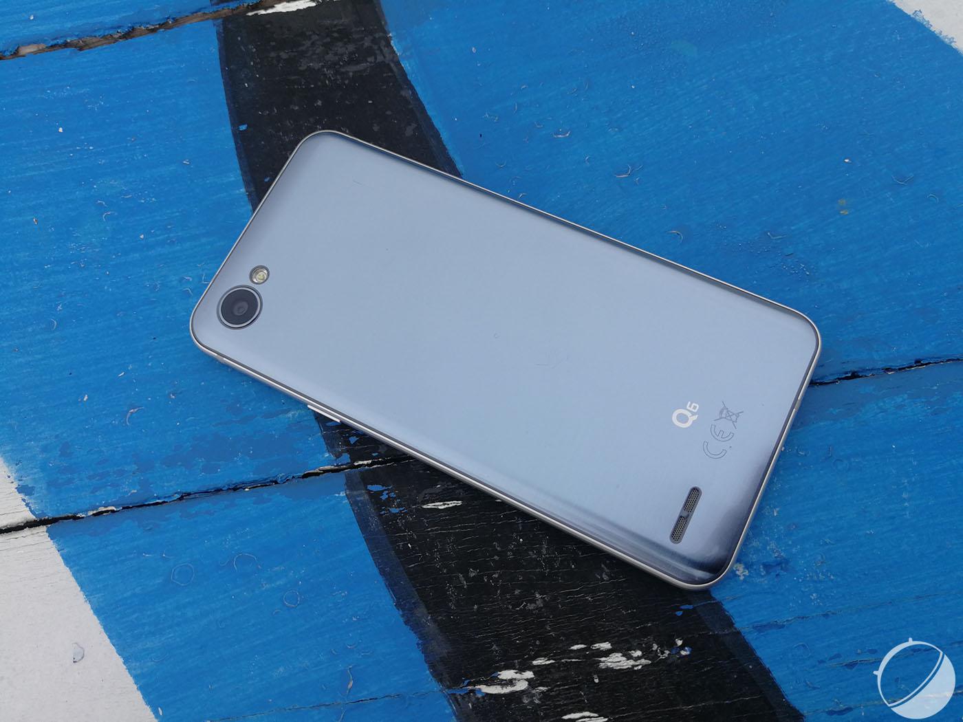 3 actualités qui ont marqué la semaine : LG Q6, un Sony Xperia sous Android O à venir et le bouton Bixby