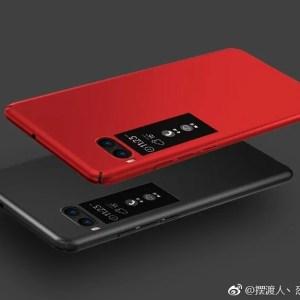 Le Meizu Pro 7 sera bien le premier à embarquer un Helio X30