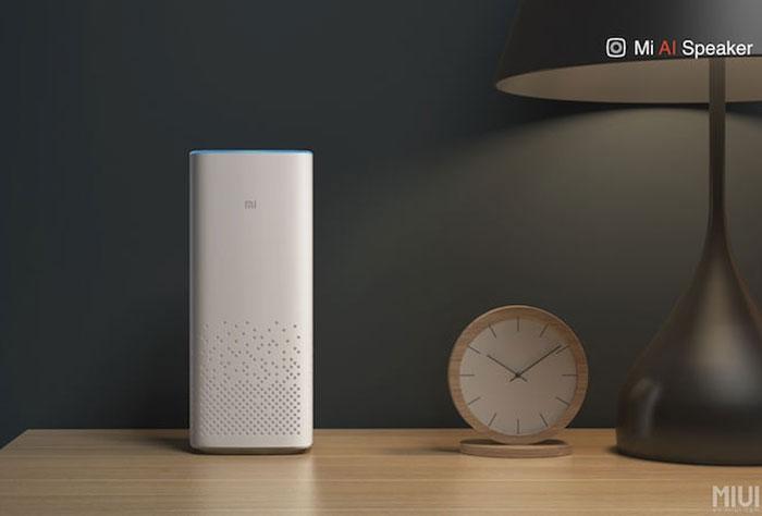 Xiaomi Mi AI Speaker officialisé : moins de 38 euros pour cet assistant personnel intelligent