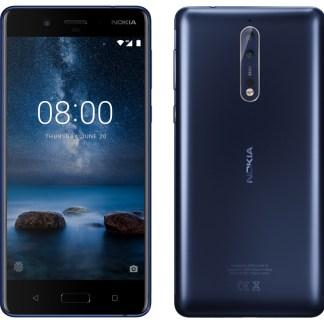 Le Nokia 8 embarquerait Android O dès sa sortie : un temps d'avance sur la concurrence ?