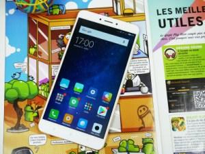 Test du Xiaomi Mi Max 2: Gargantua au pays des smartphones