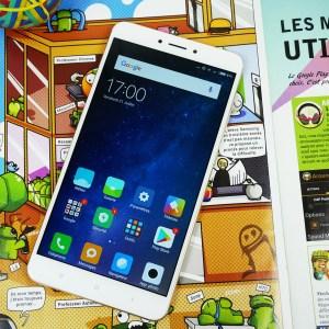 Xiaomi Mi Max 3 : écran géant de 6,9 pouces et batterie massive de 5 400 mAh sur la TENAA