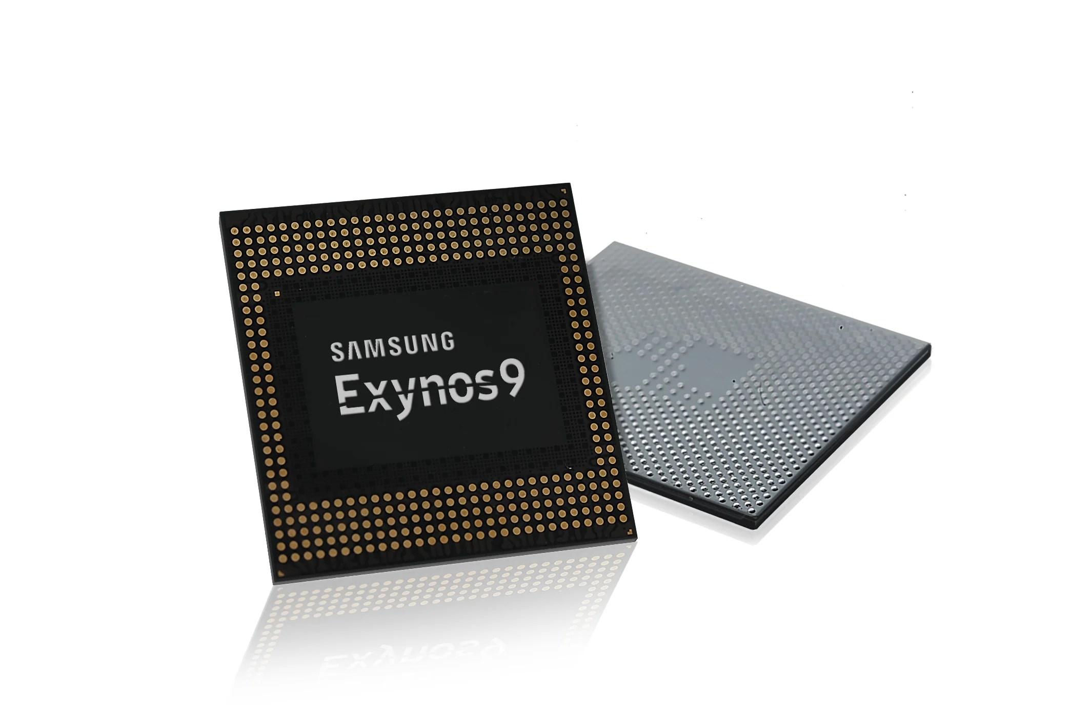 Samsung Galaxy S10 : Samsung aurait présenté un modem 5G au CES