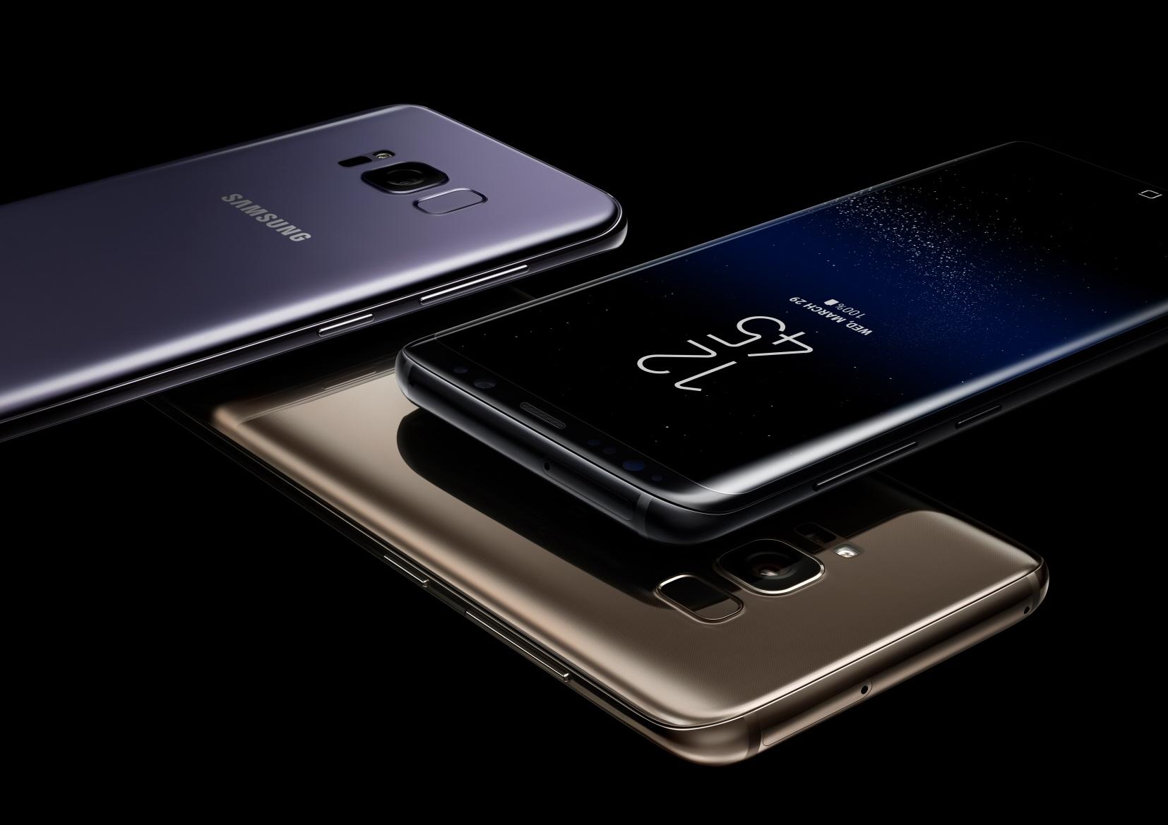 Samsung reste numéro 1 incontesté des smartphones au troisième trimestre