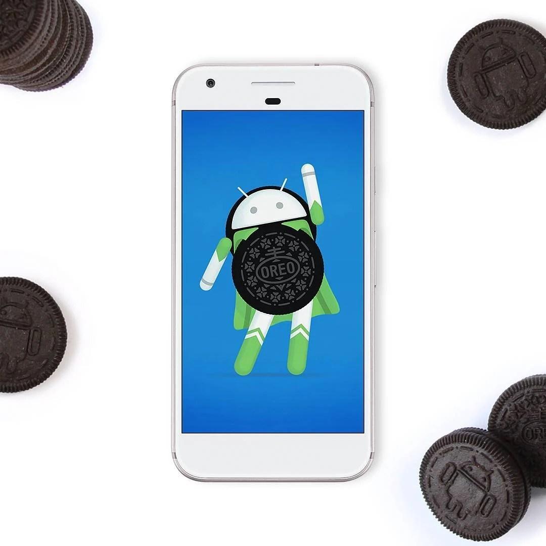Certains Google Pixel sous Android 8.0 Oreo ont reçu une mise à jour vers « Android 7.1.2»