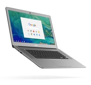 Acer renouvèle son Chromebook 15 à l'IFA 2017