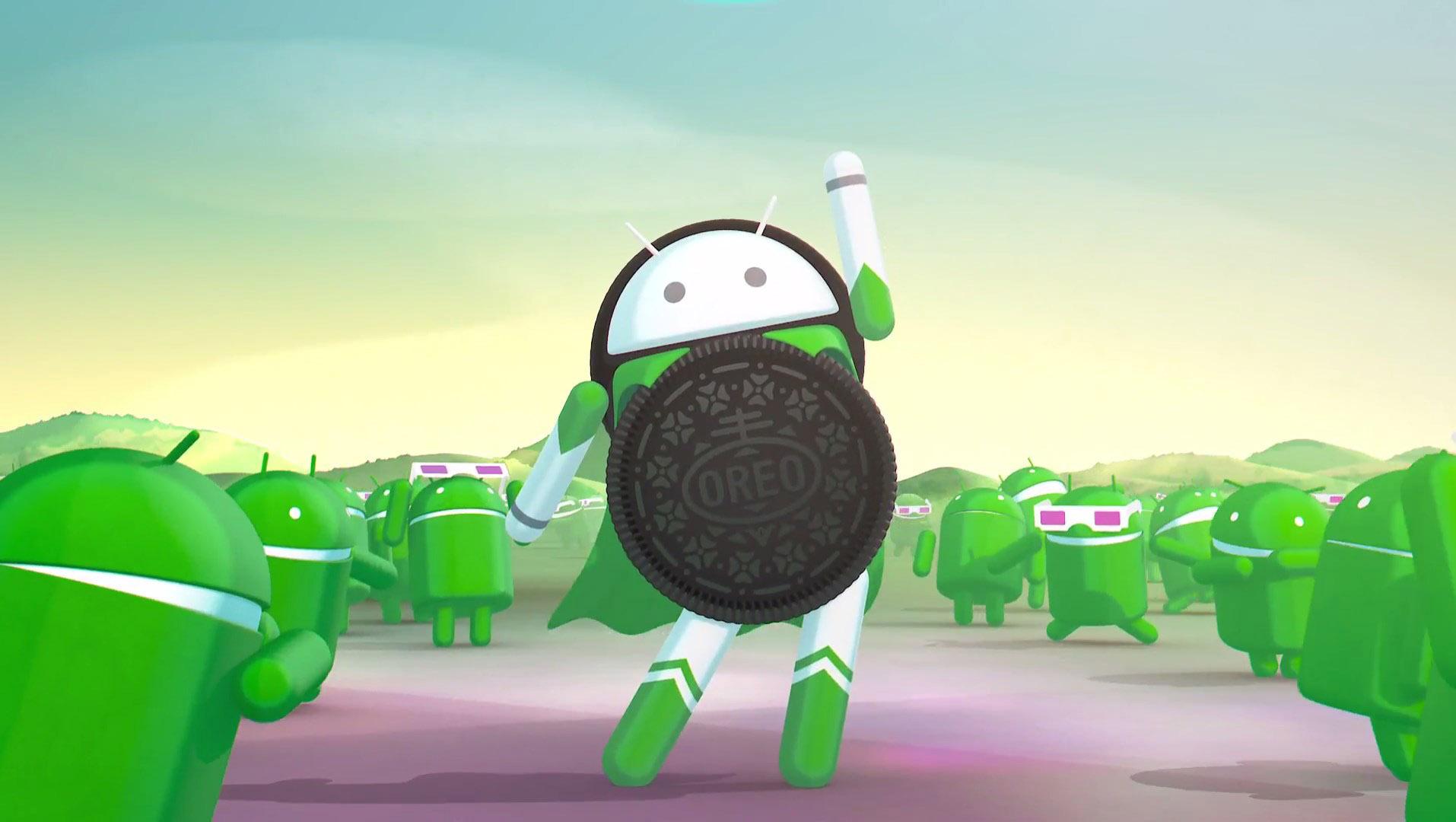 Android 8.0 Oreo : Google sauvegarde enfin les SMS