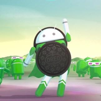 Android 8.1 Oreo explique désormais pourquoi une app draine votre batterie