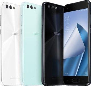 Asus ZenFone 4 : la mise à jour vers Android 8.0 apporte Treble