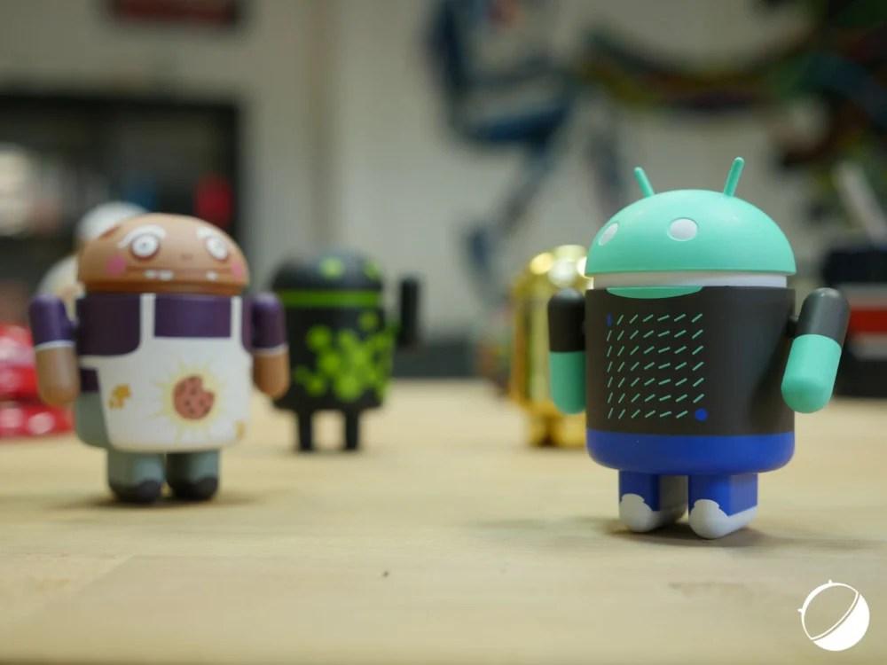 Google Play Store: bientôt seules les applications supportant au moins le 64 bits seront acceptées
