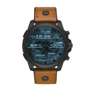 IFA 2017 : Diesel On annonce ses montres sous Android Wear 2.0