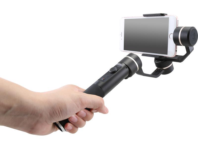 🔥 Black friday : Le stabilisateur smartphone 3 axes FeiyuTech SPG C à 92 euros
