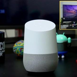 Le Google Home en vidéo : notre avis et nos démos en temps réel