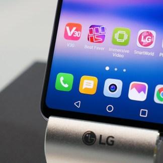 Quel smartphone LG choisir en 2021 ?