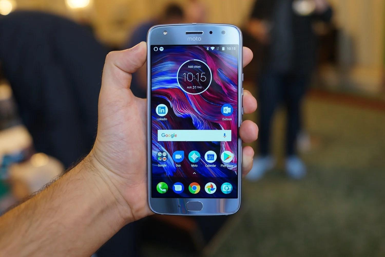 🔥 Bon plan : le Motorola Moto X4 avec une enceinte Bluetooth est à 249 euros au lieu de 399 euros