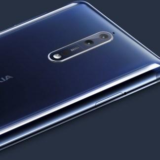 Ce qui cloche avec le Nokia 8