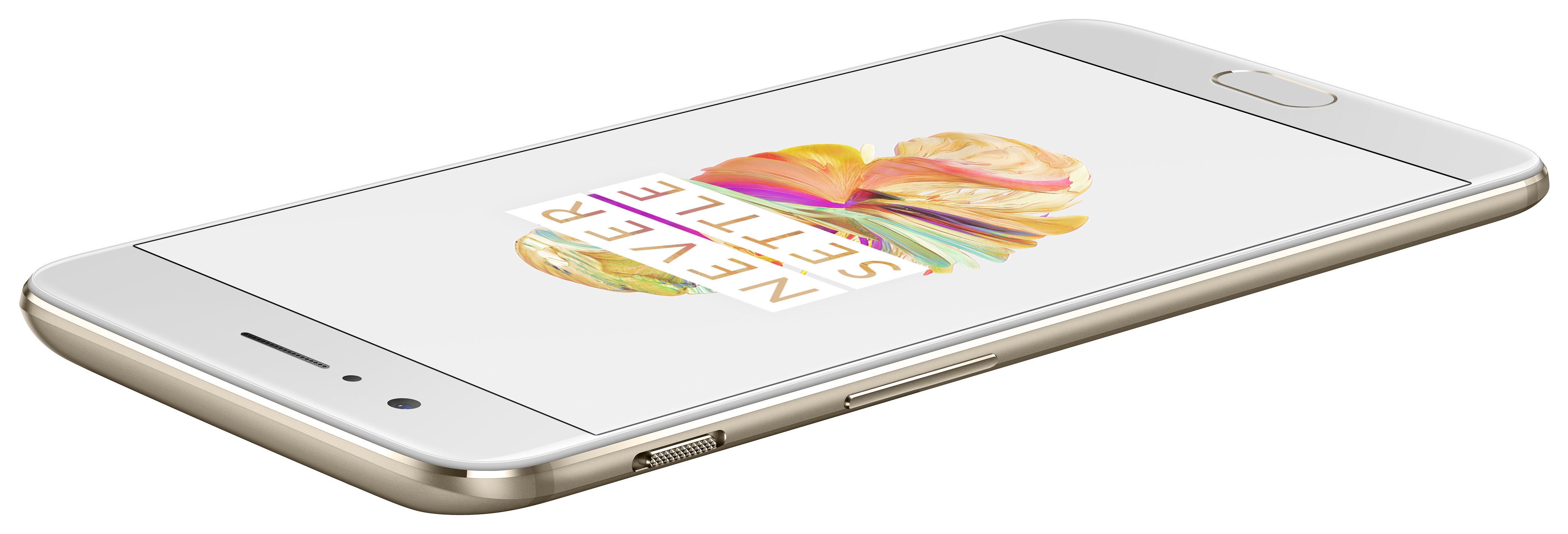 Android 8.0 Oreo : la bêta bientôt disponible sur OnePlus 5