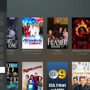 Plex Live TV : la télé en direct arrive sur Android et Apple TV