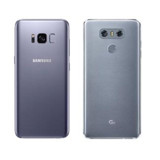 Samsung Galaxy S9 : premières informations sur les caractéristiques, la position du lecteur d'empreinte serait corrigée