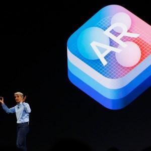 10 projets ARKit d'Apple qui montrent la puissance de cette plateforme de réalité augmentée