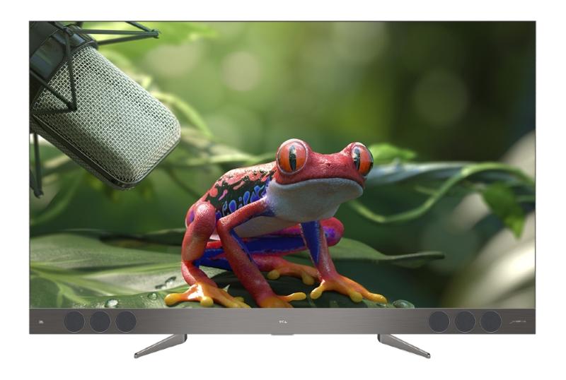 Les premières TV QLED sous Android TV sont une réalité chez TCL
