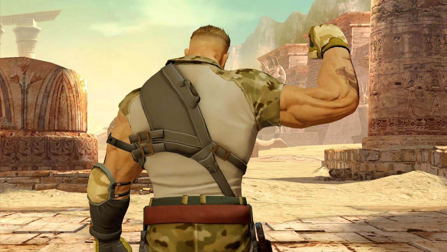 Tekken : une date et un nouveau personnage pour le jeu mobile sur Android et iOS