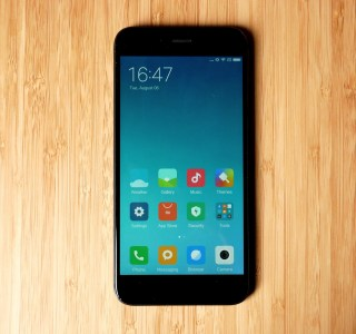 Prise en main du Xiaomi Mi 5X, un design inspiré et un petit prix
