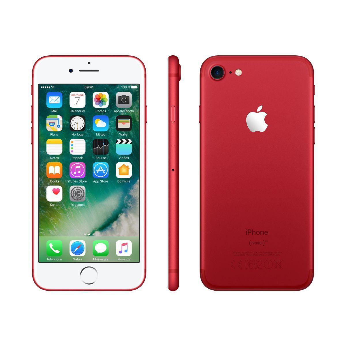 🔥 Bon plan : L'iPhone 7 avec 128 Go est à 658 euros sur PriceMinister avec 46 euros remboursés
