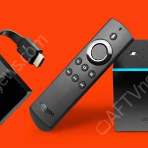 Amazon prépare une Fire TV 4K avec Alexa en réponse à l'Apple TV