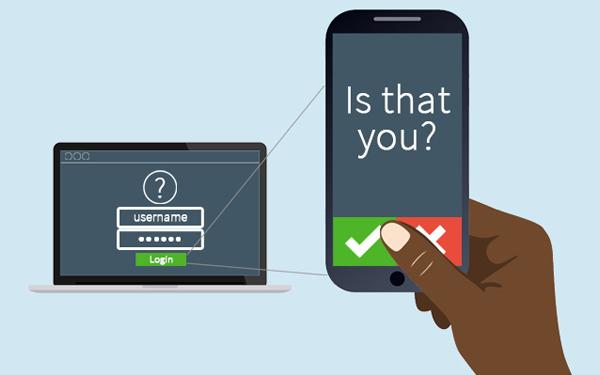 Attention, la double authentification par SMS n'est pas si sécurisée