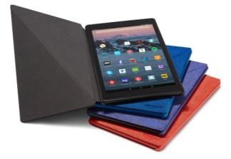 Amazon Fire HD 10 2017 : une bonne tablette pour seulement 150 dollars