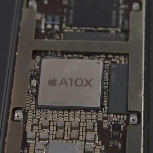 Apple A11 : l'iPhone X sera-t-il plus puissant que l'iPad Pro 10.5 ?