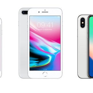 iPhone X vs iPhone 8 et 8 Plus : pourquoi dépenser 350 euros de plus ?