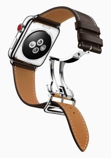 Orange détaille les conditions pour avoir la 4G sur son Apple Watch Series 3