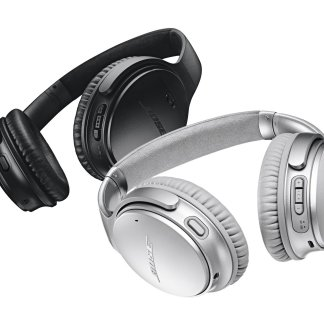 Bose et Google dévoilent le casque audio QuietComfort 35 II avec Google Assistant