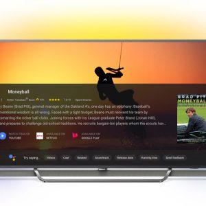 Les TV Philips passent à Android 7.0, voici les nouveautés